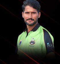 Muhammad Faizan Cricketer
