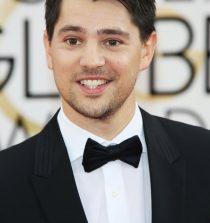 Nicholas D'Agosto Actor