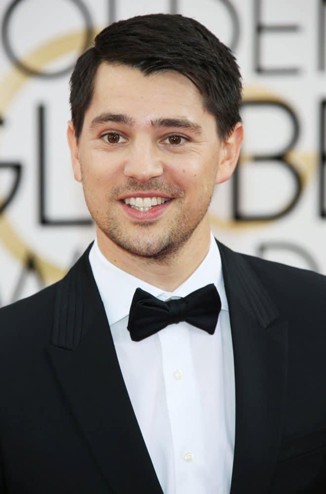 Nicholas D'Agosto American Actor