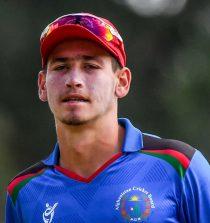 Noor Ahmad Cricketer