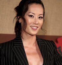 Olivia Cheng Actress
