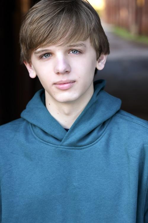 Owen D. Stone American Actor