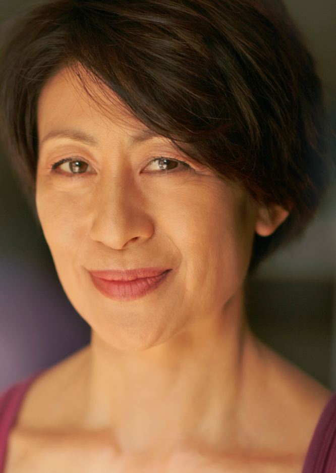 Page Leong American Actress