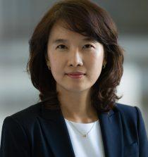 Park Soo-jin Actress