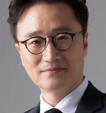 Park Sung-Geun Actor