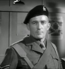 Patrick Jordan Actor