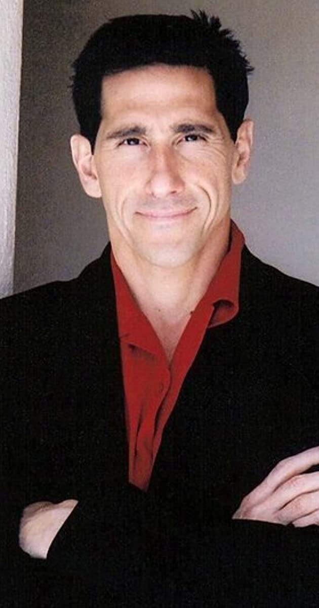 Paul Carafotes American Actor