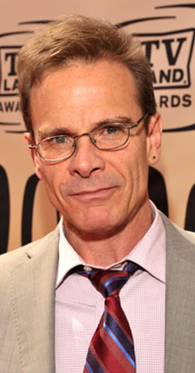 Peter Scolari American Actor