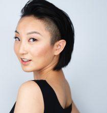 Poppy Liu Actress