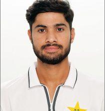 Qasim Akram Cricketer