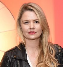 Rebekah Staton Actress