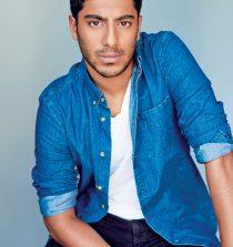 Ritesh Rajan Actor