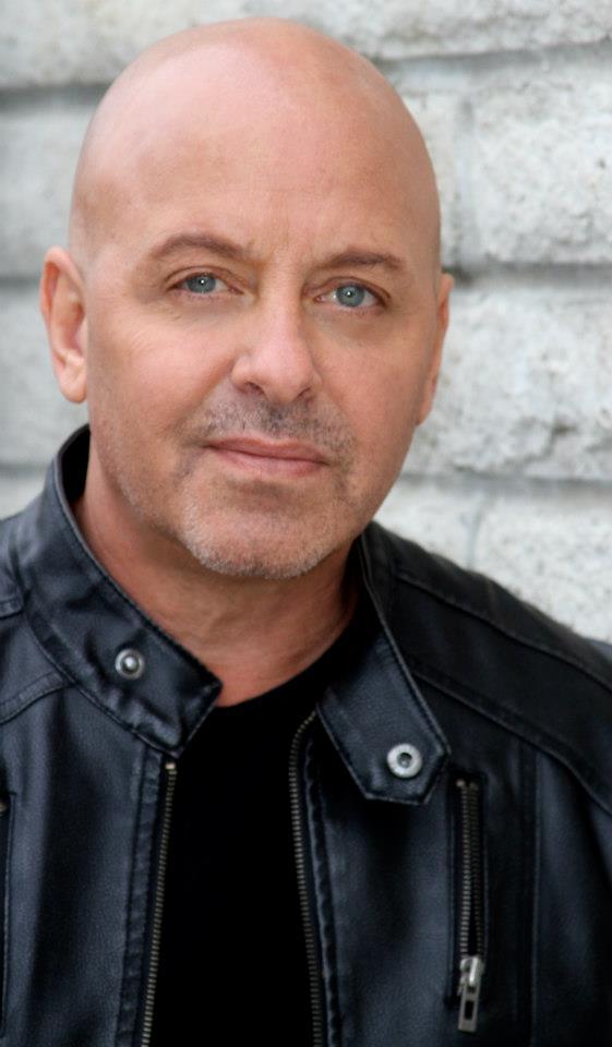 Ron Thomas American Actor