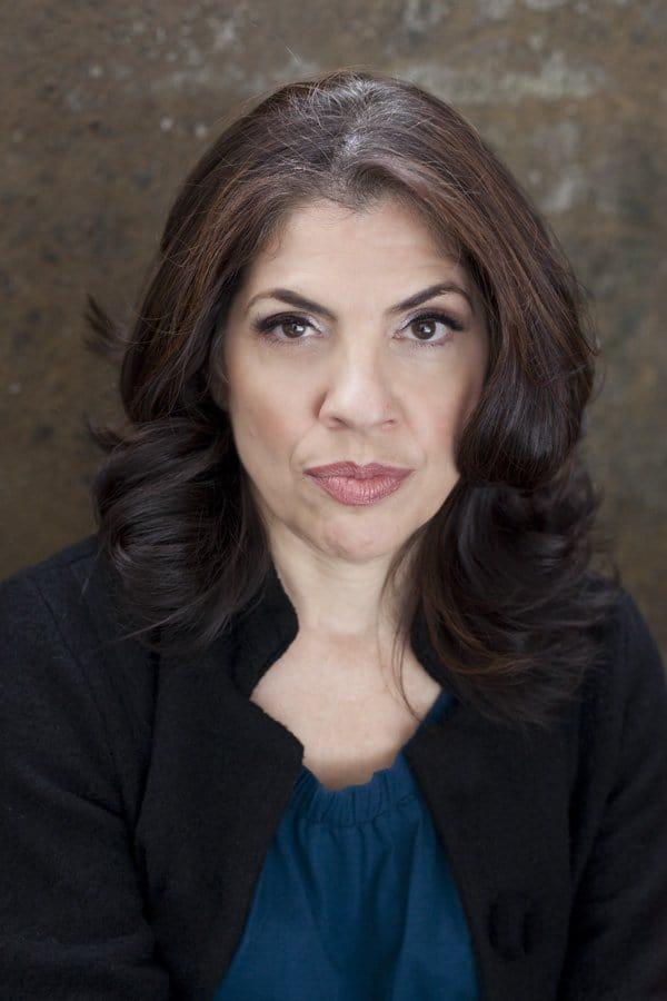 Rose Bianco American Actress