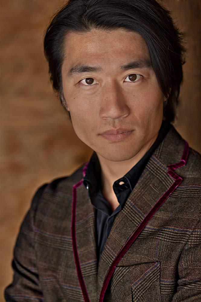 Soji Arai Japanese Actor