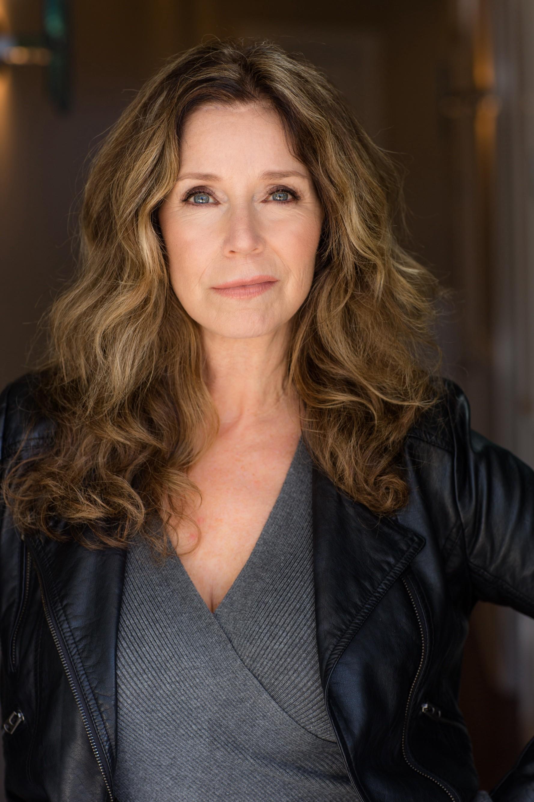 Susan Gallagher American Actress