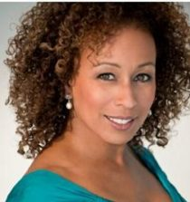 Tamara Tunie Actress