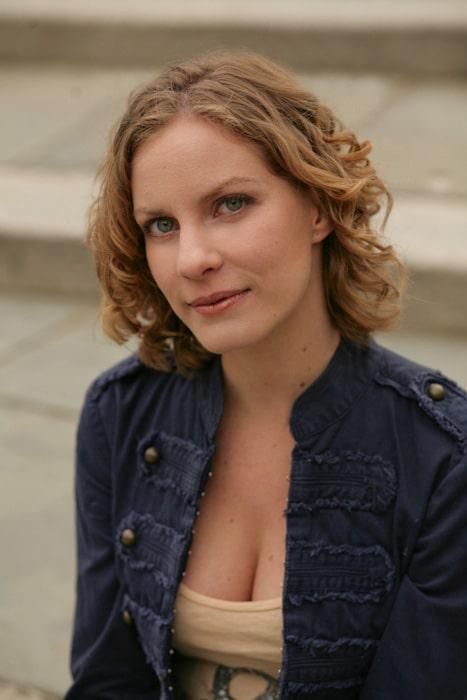 Tawny Sorensen American Actress