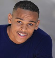 Terayle Hill Actor