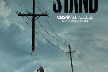 The Stand poster 360x240