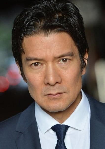 Tohoru Masamune American Actor