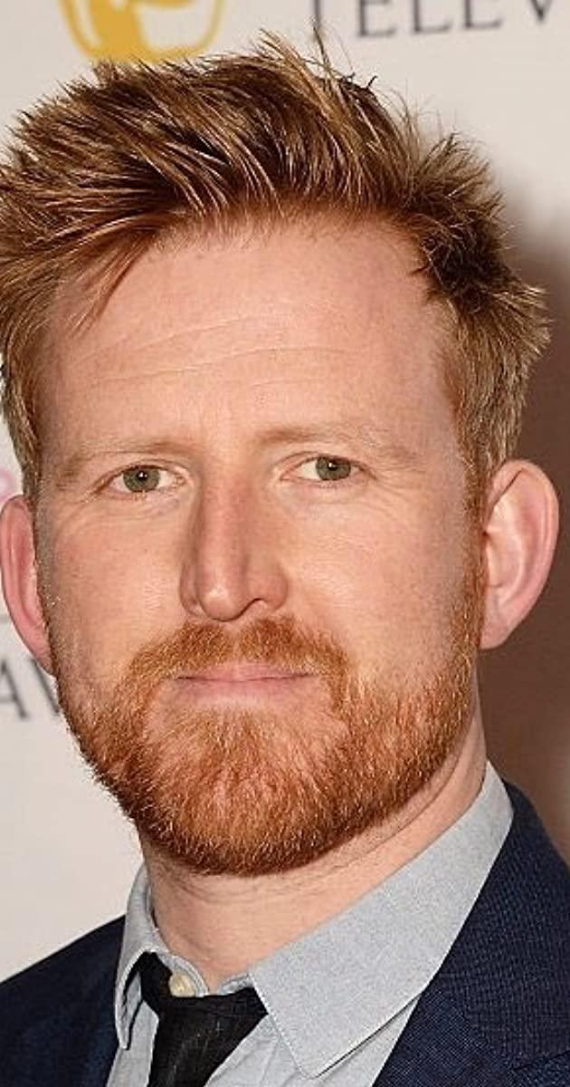 Tom Goodman-Hill British Actor