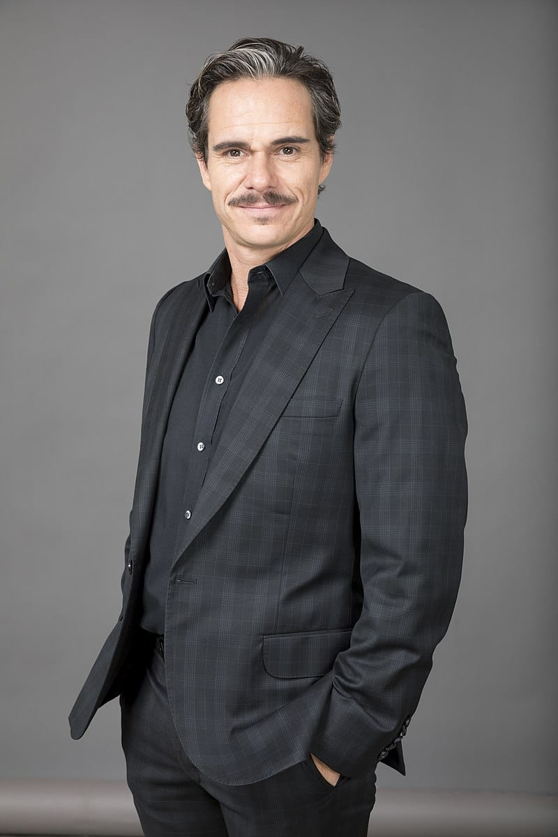 Tony Dalton American Actor