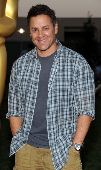 Tony O'Dell American Actor