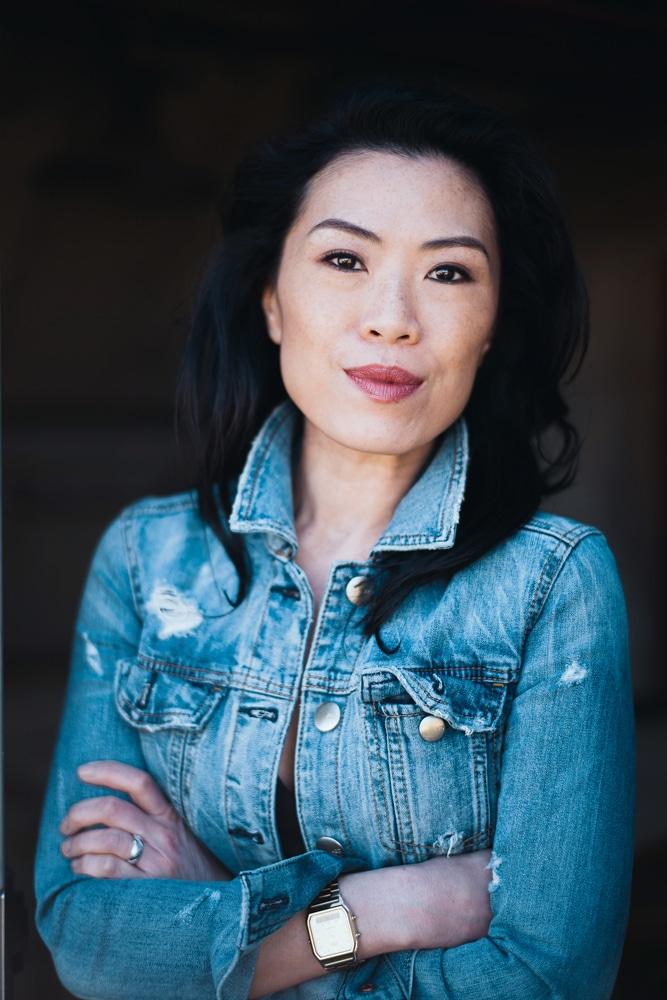 Vanessa Kai American Actress