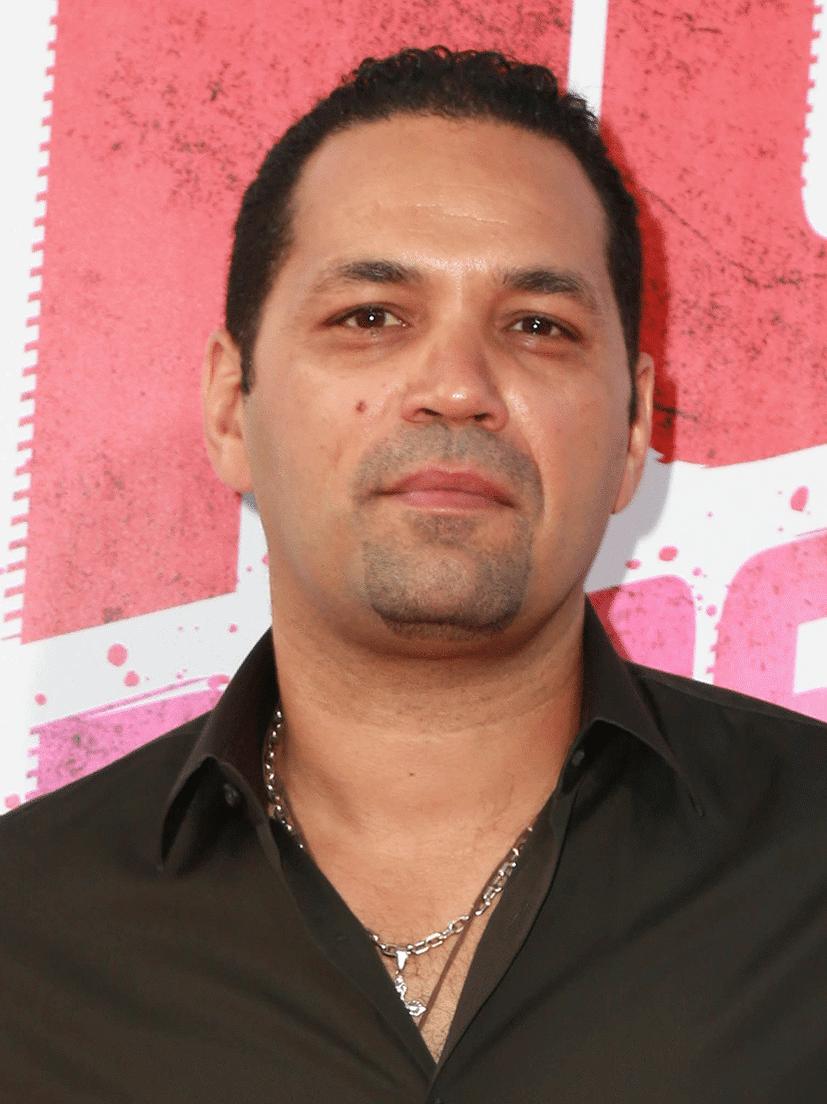 Vincent Laresca American Actor