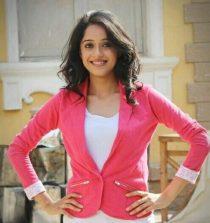 Vinita Mahesh Actress