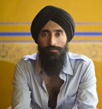 Waris Ahluwalia Actor, Designer