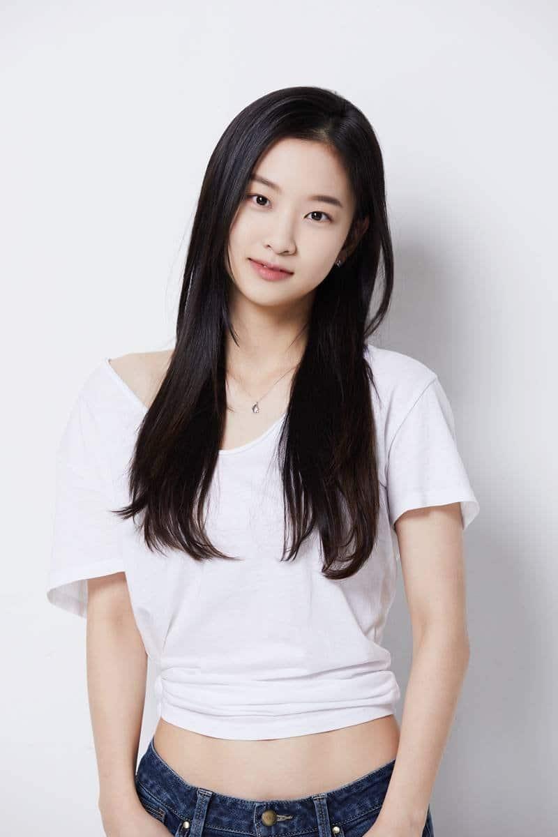 Yi-Kyung Kim South Korean Actress