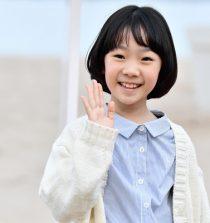 Yool Heo Actress