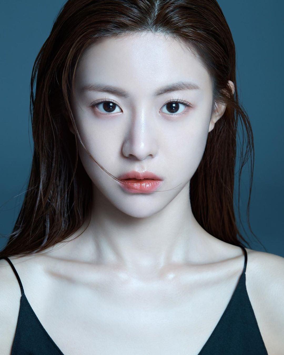 Yoon-Jung Ko South Korean Actress