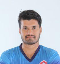 Zeeshan Malik Cricketer