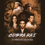 cobra kai poster poster 150x150