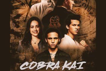 cobra kai poster poster 360x240