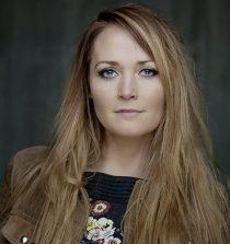 Ágústa Eva Erlendsdóttir Actress, Singer