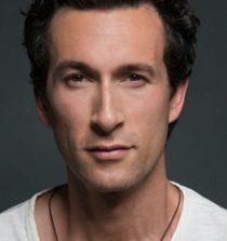 Aaron Lazar Actor