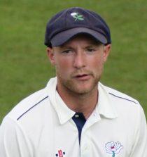 Adam Lyth Cricketer