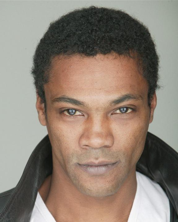 Adama niane French Actor