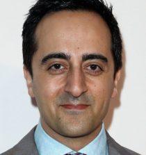 Amir Talai Actor
