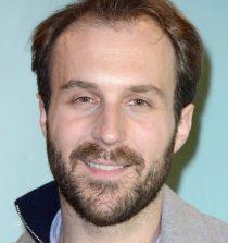 Antoine Gouy Actor