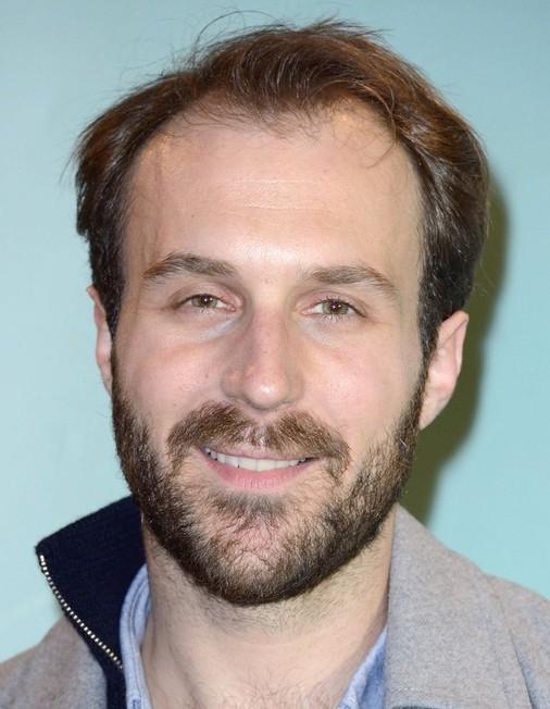 Antoine Gouy French Actor