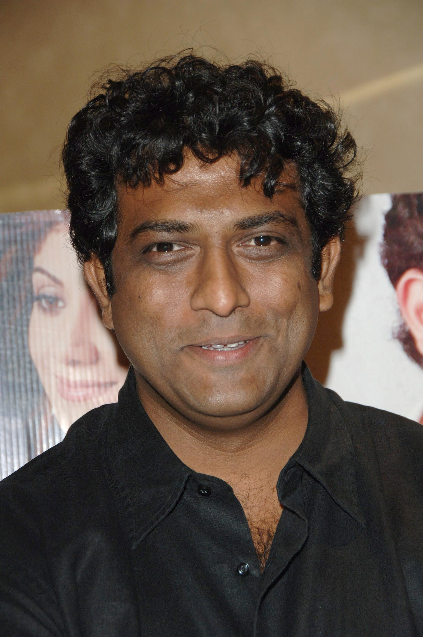 Anurag Basu 1