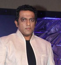 Anurag Basu Actor