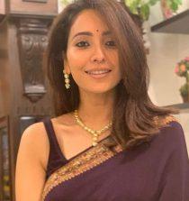 Asha Negi Actress