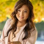Ashley Park- actress