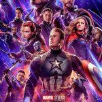 Avengers Endgame poster 150x150
